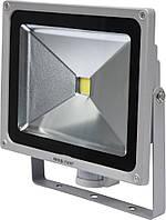 Прожектор диодный с датчиком движения YATO 50 Вт 3500 лм 300 х 282 х 235 мм