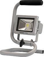 Прожектор диодный переносный YATO 10 Вт 700 лм кабель- 1.8 м