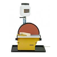 Вертикально - шлифовальный станок PROXXON TG 250/E (28060)