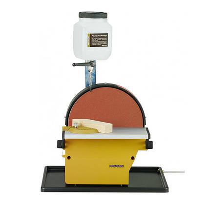 Вертикально - шлифовальный станок PROXXON TG 250/E (28060), фото 2