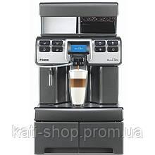Кофемашина для кафе и офиса Saeco Aulika Top High Speed Cappuccino 10005234