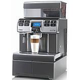 Кофемашина для кафе и офиса Saeco Aulika Top High Speed Cappuccino 10005234, фото 2
