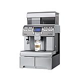 Кофемашина для кафе и офиса Saeco Aulika Top High Speed Cappuccino 10005234, фото 9