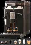 Кофеварка для дома Saeco Lirika Black 10004476 RI9840/01, фото 2