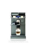 Кофемашина для дома профессиональная Saeco Lirika One Touch Cappuccino 10004768 RI9851/01, фото 5