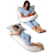 Подушка для вагітних Г-подібна 170 см