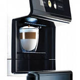 Кофемашина профессиональная Saeco Phedra Evo Cappuccino Натуральное молок, фото 2