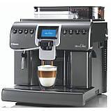 Кофемашина для дома и офиса Saeco Aulika Focus 10005231 RI9843/01, фото 2