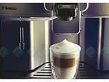 Кофемашина для дома и офиса Saeco Aulika Focus 10005231 RI9843/01, фото 3