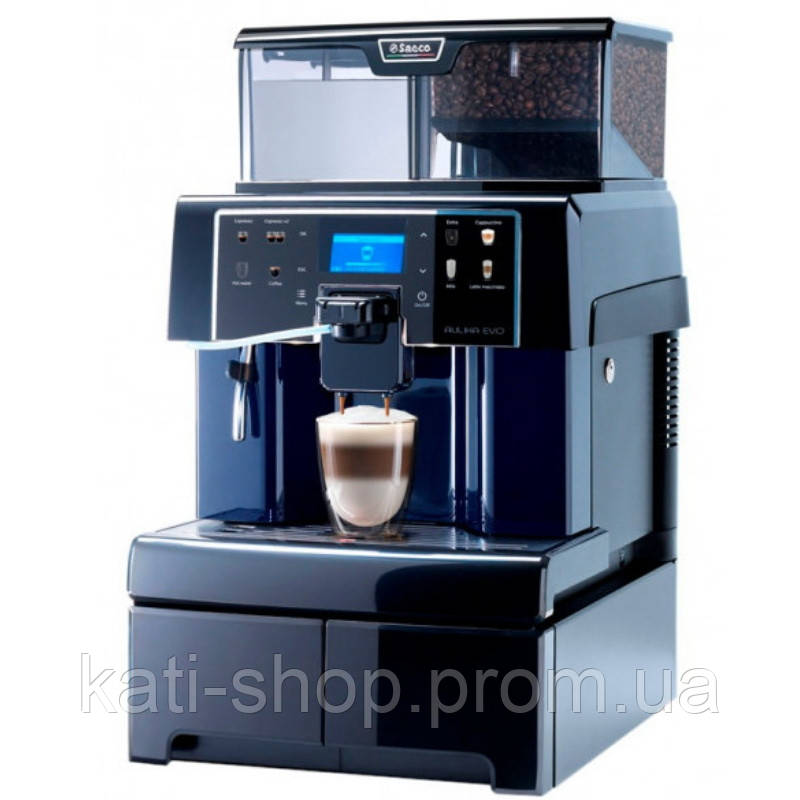 Кофемашина для ресторана Saeco Aulika Ocs Sae Evo Top Hsc 10005374