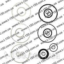 Ремкомплект гидроцилиндра ЦС-125 Т-150Г,Т-151К (силовой) с/о