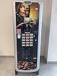 Кофейный автомат Saeco Atlante 500 2 кофемолки б/у, фото 2