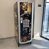 Кофейный автомат Saeco Atlante 500 2 кофемолки б/у, фото 4