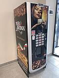 Кофейный автомат Saeco Atlante 500 2 кофемолки б/у, фото 5