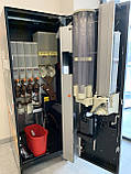 Кофейный автомат Saeco Atlante 500 2 кофемолки б/у, фото 6