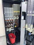 Кофейный автомат Saeco Atlante 500 2 кофемолки б/у, фото 7