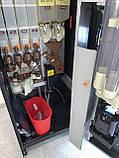 Кофейный автомат Saeco Atlante 500 2 кофемолки б/у, фото 9