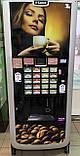 Кофейный автомат Saeco Atlante 700 2 кофемолки б/у, фото 2