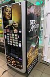 Кофейный автомат Saeco Atlante 700 2 кофемолки б/у, фото 3
