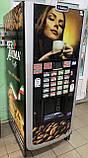 Кофейный автомат Saeco Atlante 700 2 кофемолки б/у, фото 4