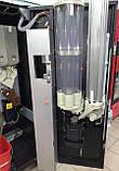 Кофейный автомат Saeco Atlante 700 2 кофемолки б/у, фото 8