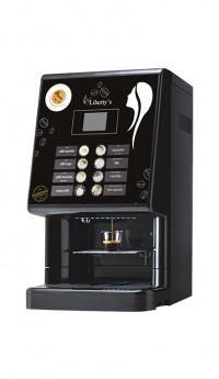 Кофемашина суперавтомат Libertys Phedra Evo Espresso