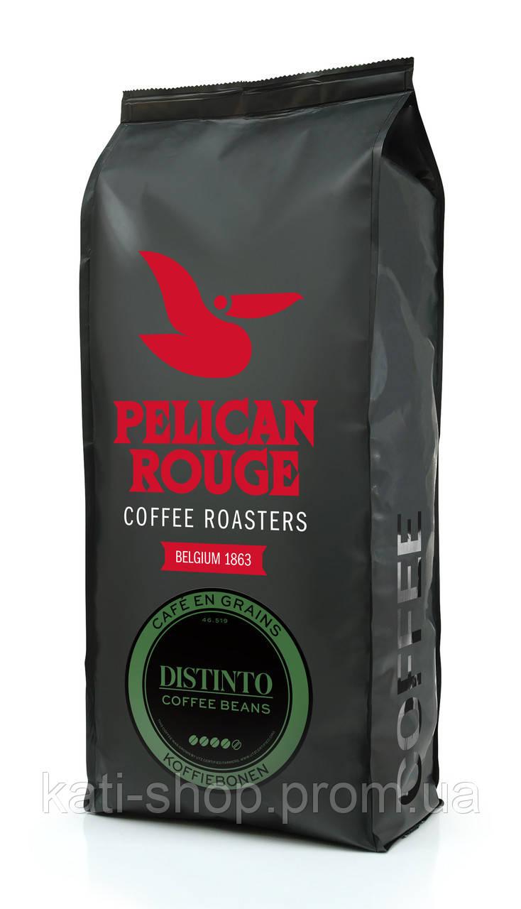 Кофе в зернах 1 кг Pelican Rouge Distinto