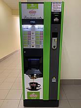 Кофейный автомат Bianchi Antares Б/У без платежных систем