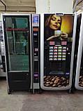 Снековый автомат Saeco Corallo, фото 3