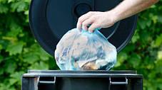 """Промышленно-бытовой фильтр """"под люк"""" из сепаратором влаги FSU для мусорных баков и садовых компостеров, фото 3"""