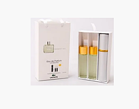 Lacoste Essential edt 3x15ml - Trio Bag