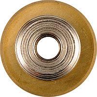 Ролик отрезной для плиткореза YATO YT-3704,-05,-06,-07,-08 22 x 11 x 2 мм