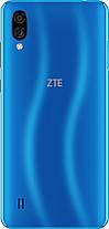 Смартфон ZTE Blade A5 2020 2/32Gb Blue Гарантия 12 месяцев, фото 2