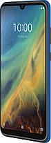 Смартфон ZTE Blade A5 2020 2/32Gb Blue Гарантия 12 месяцев, фото 3