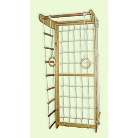 Гладіаторська сітка з мотузковим набором (стандарт)