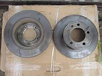 Б/у Тормозной диск задний Nissan Interstar 2000-2010