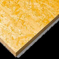 ОСБ плита 10мм Kronospan