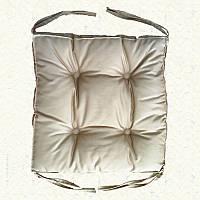 Чехол подушка на табурет 02