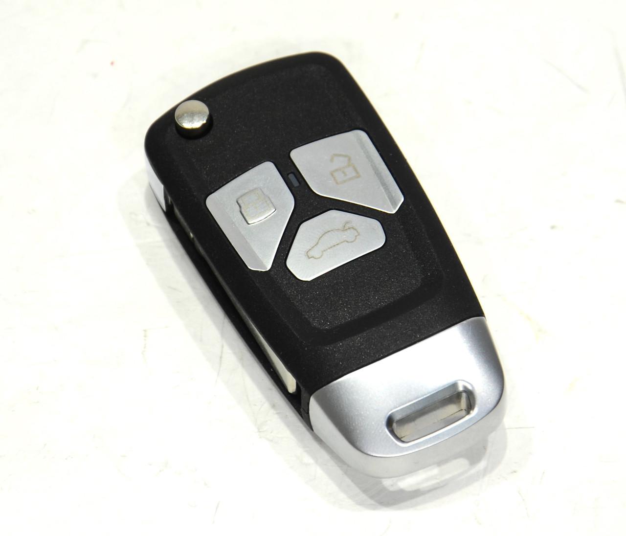 Ключ VW европа 434mhz