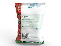 Фунгицид Эфатол  системный аналог Альест фосетил алюминия, 800 г/кг 2,5 кг