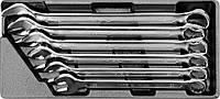 Вклад для инструментального шкафа YATO набор комбинированных ключей 22-32 мм 6 шт