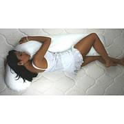 Подушка для беременных Г-образная 120 см