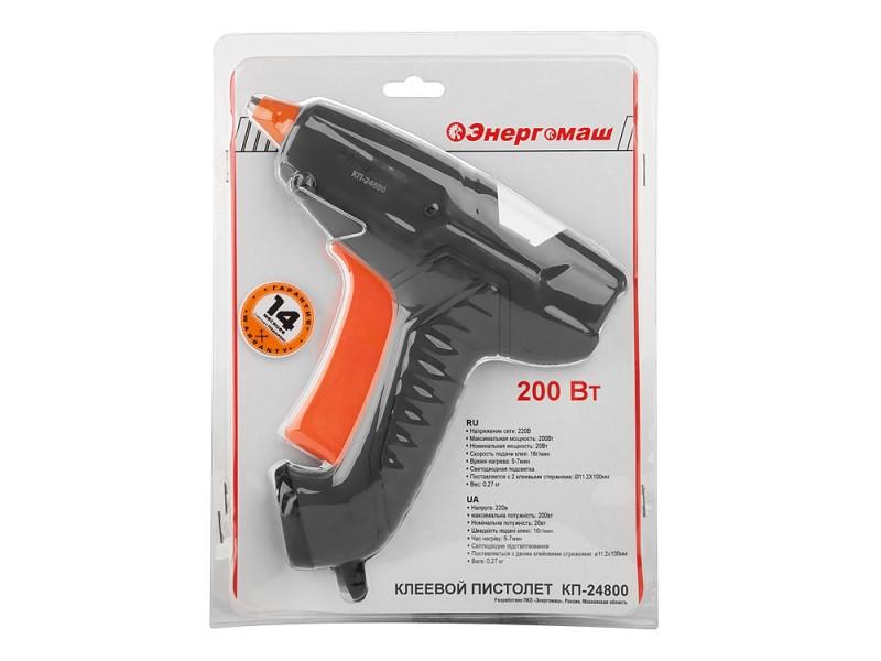 Клейовий пістолет Einhell TC-CG 30