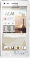 Сенсор (тачскрин) для Huawei Ascend G6-U10 Original White