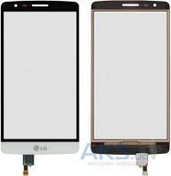 Сенсор (тачскрин) LG G3s D724, G3s D722, G3s D725, G3s D728 White