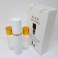 Nasomatto Black Afgano 3x15ml - Trio Bag