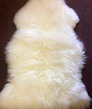 Овеча шкура, новозеландська овчина вищої якості без запаху