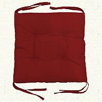 Чехол подушка на табурет 07