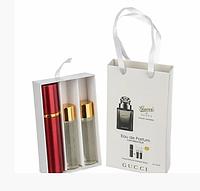 Gucci by Gucci pour homme 3x15ml - Trio Bag