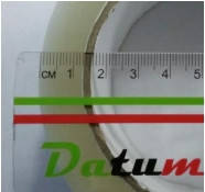 Скотч упаковочный прозрачный 48*100*40